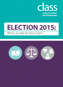 Election 2015: What's at stake for fairer tax?