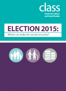 Election 2015: What's at stake for social security?