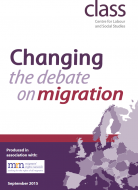 Changing the debate on migration