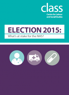 Election 2015: What's at stake for the NHS?