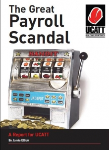The Great Payroll Scandal