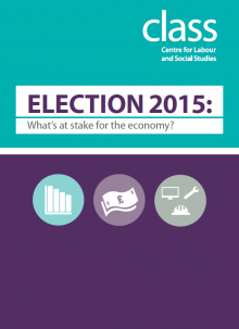 Election 2015: What's at stake for the economy?