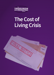 The Cost of Living Crisis