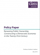Renewing Public Ownership