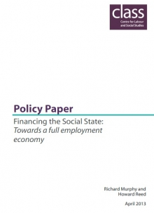 Financing the Social State