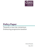Towards a new tax consensus