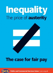 Inequality: The Price of Austerity