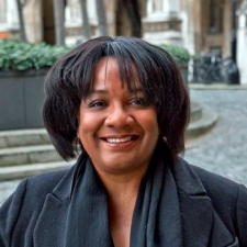Diane Abbott MP