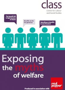Exposing the Myths of Welfare