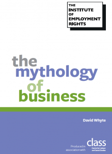 The mythology of business