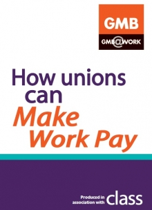 How unions can Make Work Pay