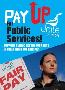 Pay Up for public services
