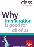 Why immigration is good for all of us