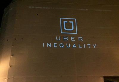 Flogging a Trojan Horse – Uber's IPO
