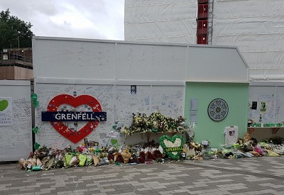 Grenfell Stereotyping Examples Of Institutional Classism and Racism