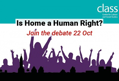 Is Home a Human Right?
