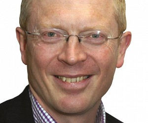 John Cryer MP