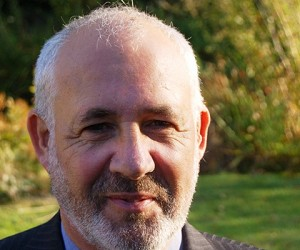 Jon Trickett MP