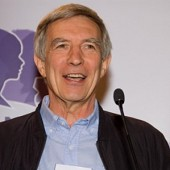 Professor Richard Wilkinson