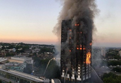 Beyond Fire Regulations: Housing and Inequality After Grenfell