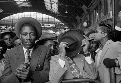 What We Owe To The Windrush Generation