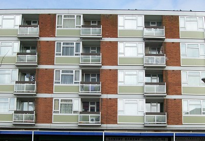 The Stakes: Social Housing