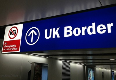 UK Immigration: It's Not Numbers But Narrative That Matters
