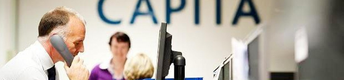 First Carillion, Now Capita? We Need To Change How We Outsource