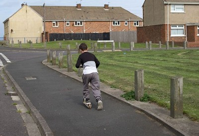 Chancellor Must Take Action on Child Poverty