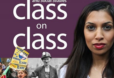 CLASS on Class: Our New Podcast