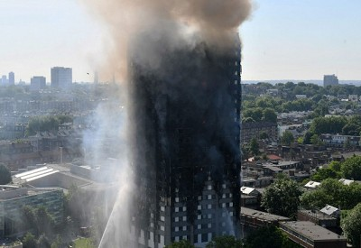 What's Changed on Social Housing Since Grenfell Disaster?