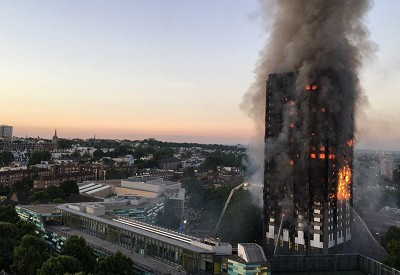 Audio Recording - Beyond Fire Regulations: Housing and Inequality After Grenfell