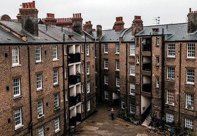 The Case For A 100,000 Council Homes