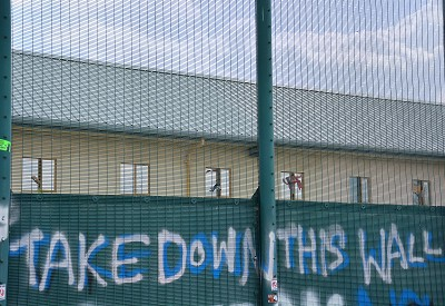 Could EU Citizens End Up In Detention Centres?
