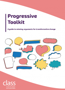 Progressive Toolkit