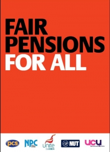 Fair Pensions for All