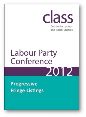 Class at conference season: Submit your events for our Progressive Guide to Labour Party Conference
