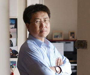 Dr Ha-Joon Chang