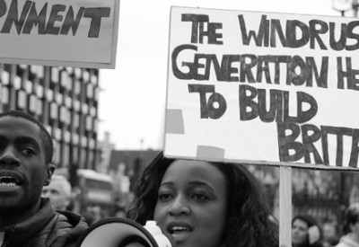 A Plan to Right the Wrongs of the Windrush Scandal